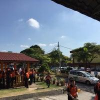 Photo taken at Sekolah Menengah Kebangsaan Agama Kuala Lumpur by Abd Rahman on 1/10/2016