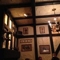 Photo taken at White Horse Tavern & Restaurant by Steve F. on 5/9/2013