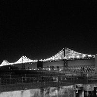 Photo taken at The Embarcadero by Steve F. on 4/14/2013