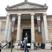 Photo taken at The Ashmolean Museum by Ka-Wai T. on 9/21/2013