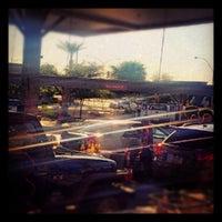 Photo taken at Cobblestone Auto Spa by Robert M. on 9/19/2012
