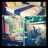 Photo taken at Maimorn Resort by Ksue L. on 12/17/2012