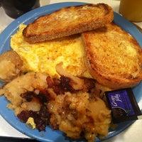 Photo taken at Pamela's P&G Diner by Amar B. on 11/23/2012