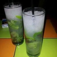 Photo taken at Bar 105 by Francisco O. on 11/3/2012