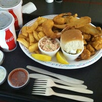 Photo taken at Johnny Ad's Drive-In by Spot W. on 1/19/2013