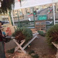 Photo taken at Clancy's Christmas Trees by Derek B. on 12/2/2013