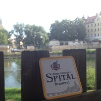 Spitalgarten