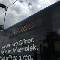 Photo taken at Qliner 300 Groningen HS - Emmen Station by Robbert T. on 8/8/2016