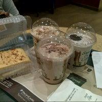 Photo taken at Sweet & Coffee by Alvaro M. on 12/6/2012