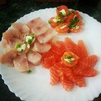 Photo taken at Chef Garden Gastronomia by Mina C. on 6/18/2013