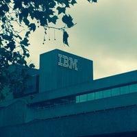 Photo taken at IBM by Silvia C. on 9/5/2016