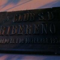 Photo taken at El Ribereño by Matías B. on 12/28/2012