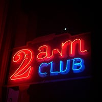 Photo taken at 2AM Club by Ira S. on 6/12/2016