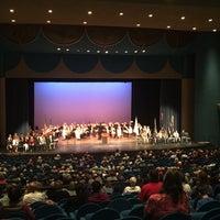 Photo taken at Marin Center Veterans' Memorial Auditorium by Ira S. on 5/30/2016