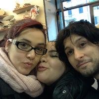 Photo taken at Bar Britannia by Eleonora Rinoa on 2/22/2013