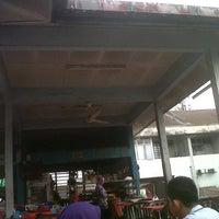 Photo taken at Kedai Gelap by Hamad Shakir O. on 6/22/2013
