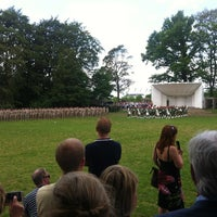 Photo taken at Stadsparken by Anders L. on 5/31/2013