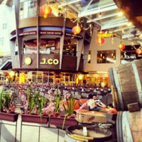 Photo taken at La Piazza by Fitra L. on 2/16/2013