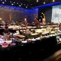 Photo taken at Taste Cafe by John K. on 1/20/2013