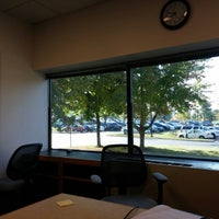 Photo taken at Cerner Health Services by Michael O. on 9/30/2014