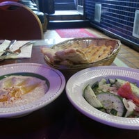 Photo taken at Sansom Kabob House by sharon P. on 9/21/2012