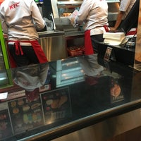 Photo taken at KFC / KFC Coffee by Allen P. on 1/28/2016
