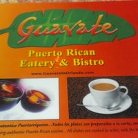 Photo taken at Guavate by Pícara on 6/2/2013