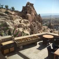 Photo taken at Argos In Cappadocia by Sercin Y. on 8/21/2016