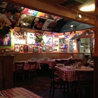 Photo taken at Buca di Beppo Italian Restaurant by Amy C. on 3/11/2013