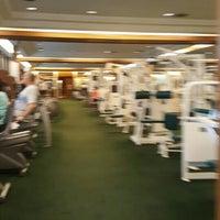 Photo taken at JW's Health Club & Spa by มาธารตี เ. on 4/28/2016