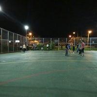 Photo taken at JPS Futsal Ampang by Andi Muhammad A. on 12/10/2015