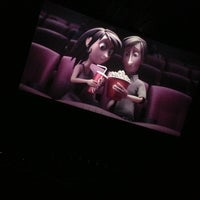 Photo taken at Cinemark by Yelleson L. on 5/2/2013