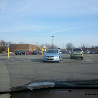 Photo taken at Newburgh Mall by Clarke P. on 3/25/2014