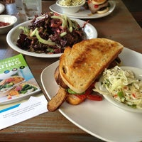 Photo taken at Hobo's Restaurant & Bar by Fredric S. on 8/30/2013