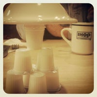 Photo taken at IHOP by Chase B. on 12/19/2012