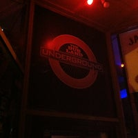 Photo taken at Dubland Underground by Pat M. on 12/6/2012