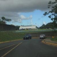 Photo taken at UPR Bayamón by Jamie L. on 1/25/2013