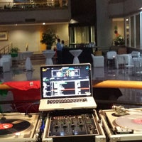 Photo taken at Atrium at Treetops by @djdonx d. on 7/6/2013