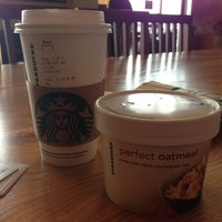 Photo taken at Starbucks by Roxanne K. on 10/11/2012