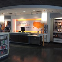 Photo taken at AT&T by FrecklesUSA on 3/1/2014