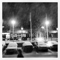 Photo taken at Cairngorm Hotel by Chris S. on 12/29/2012