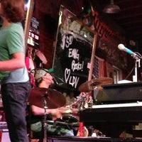 Photo taken at Savannah Smiles Dueling Pianos by Mie L. on 4/26/2013