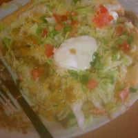 Photo taken at New Mexican Grill by Danyel B. on 9/23/2012