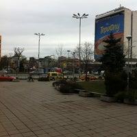 Photo taken at Плиска (Pliska) by Pavel Y. on 2/4/2013
