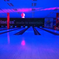 Photo taken at King Center - Go-Kart & Bowling by Federico M. on 1/1/2016