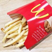 Photo taken at McDonald's by Pattie C. on 4/3/2014