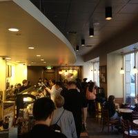 Photo taken at Starbucks by Jack W. on 2/14/2013