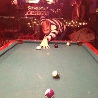 Photo taken at Beantown Pub by Nikita S. on 12/10/2012