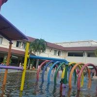 Photo taken at Sempurna Resort by Hadfina F. on 3/27/2016
