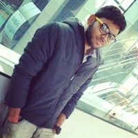 Photo taken at Ansal Plaza, Greater Noida by Sajal K. on 1/3/2014